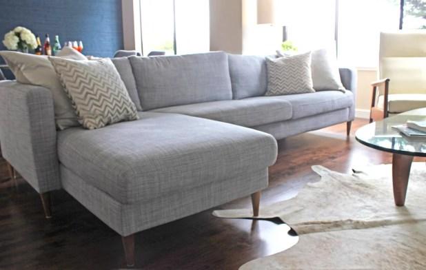Kivik Sofa And Chaise Lounge Dimensions Brokeasshome Com