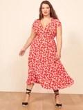 Curvy Girls, These 17 Flattering Wrap Dresses Will Make You Feel Like a Million Bucks