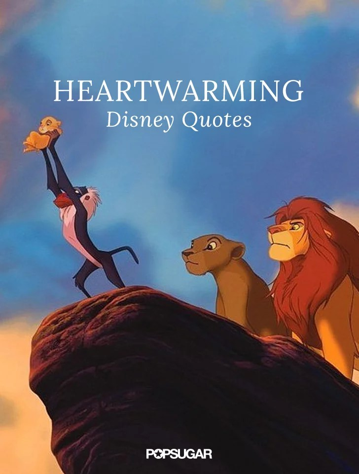 Best Disney Quotes   POPSUGAR Smart Living Best Disney Quotes