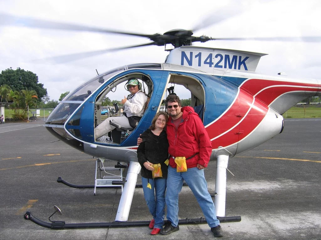 Helicopter Parenting Or Cosseting Parenting