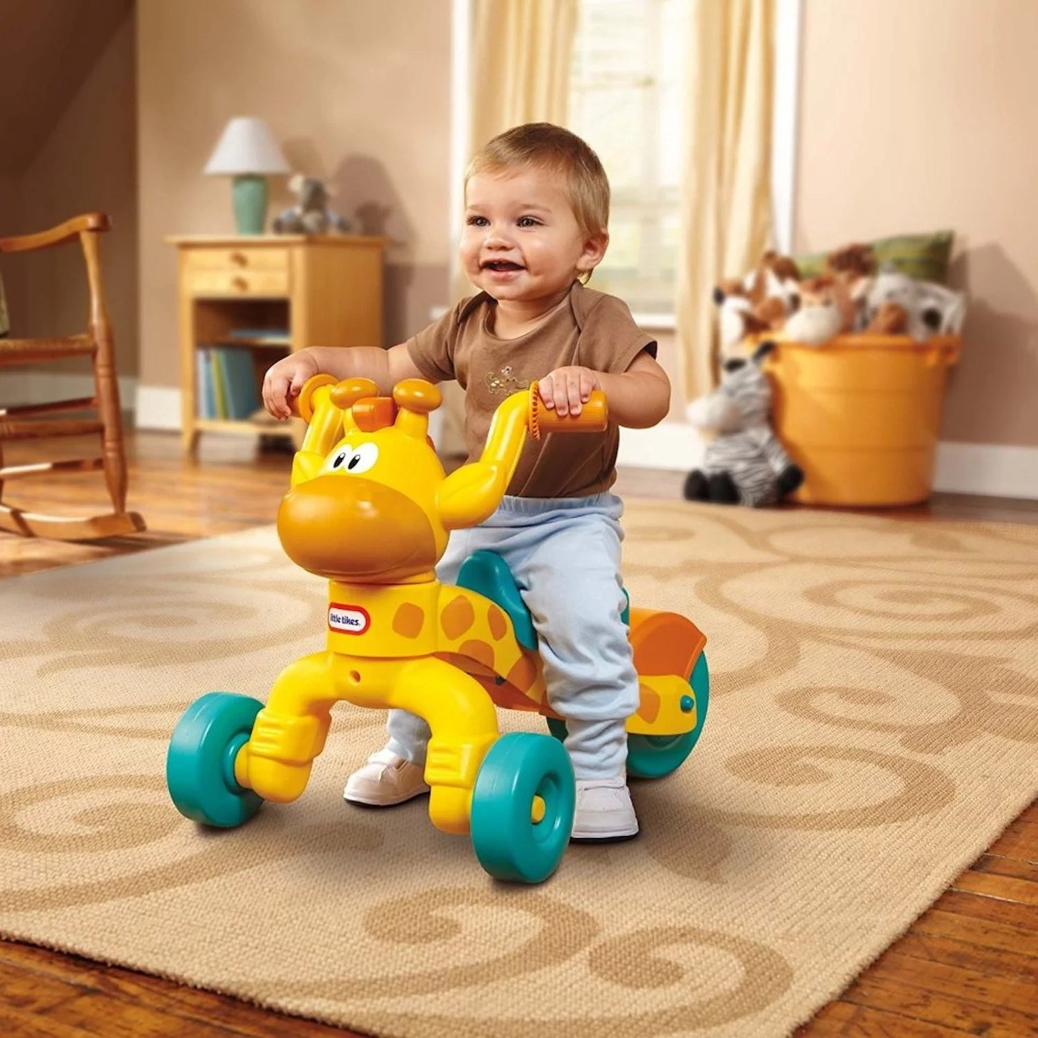 45 Of The Best Toys And Gift Ideas For A 1 Year Old In 2021 Popsugar Family
