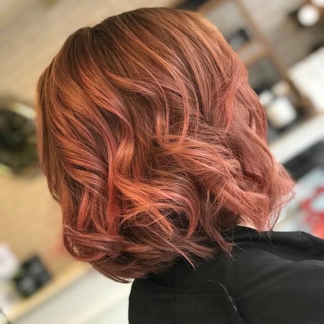 medium haircuts for women | popsugar beauty australia