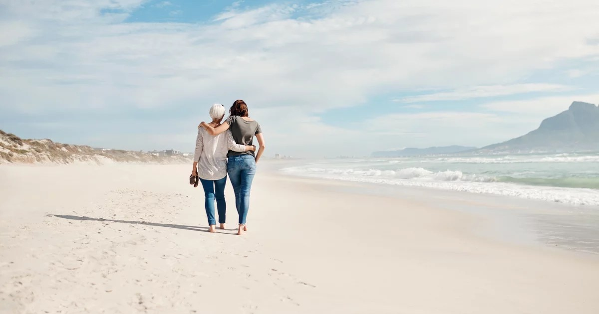 I've Always Had a Strong Relationship With My Mom, but My Coming Out Brought Us Closer