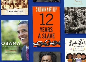 16 Books About Black History That Shine a Light on Incredible Historical Figures