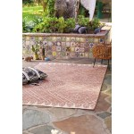 Royal Stripe Outdoor Rug Fire Up The Bbq Target S Patio