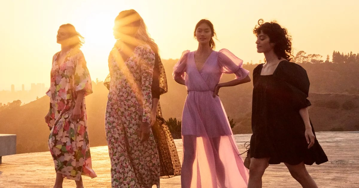 Photo of H&M Just Released the Summer Dresses You Can Feel Good About Buying, Starting at $15