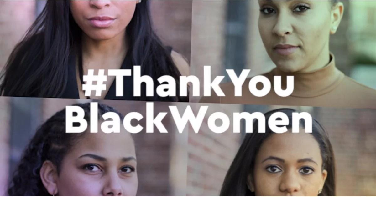 Incontri gli uomini di Harvard dietro i #ThankYouBlackWomen