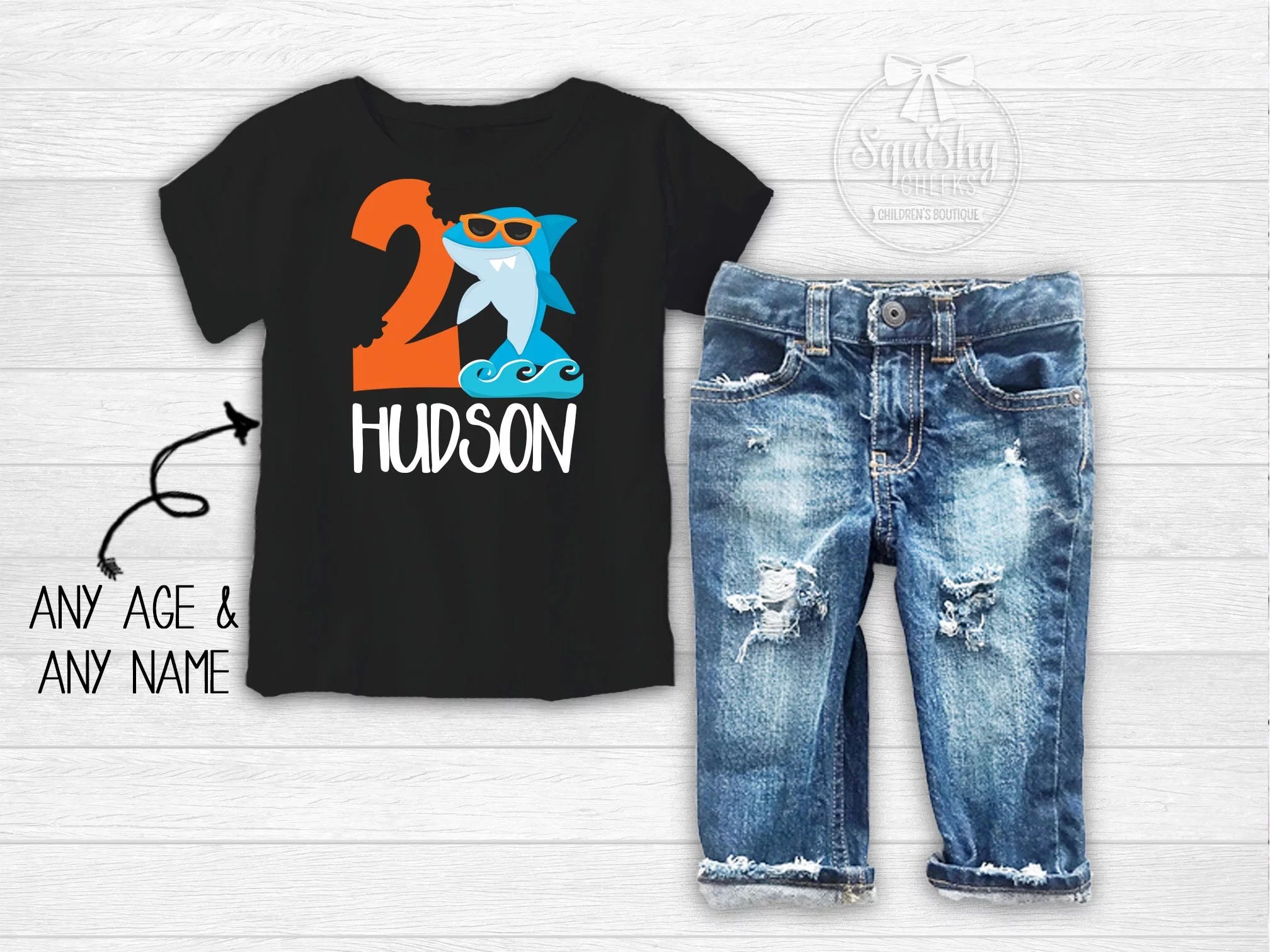 Baby Shark Birthday Shirt All Of The Party Supplies You Need To Throw Your Child A Fin Tastic Baby Shark Birthday Popsugar Family Photo 28