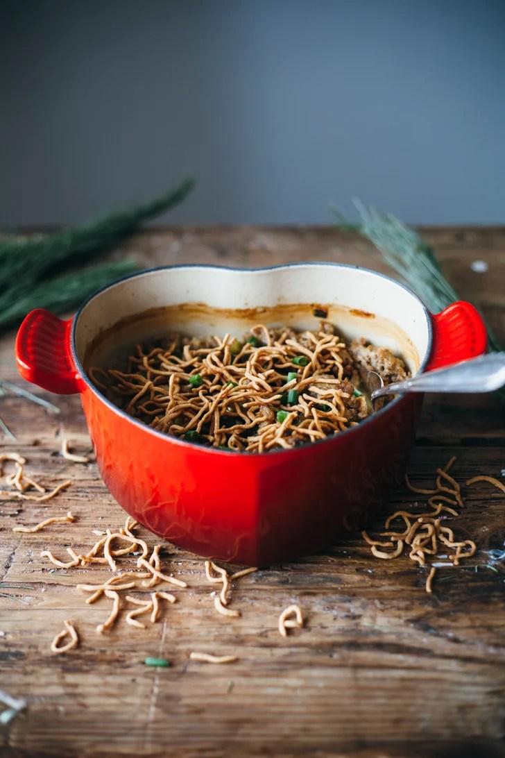 Chinese Hot Dish Casserole Recipes Popsugar Food Photo 17