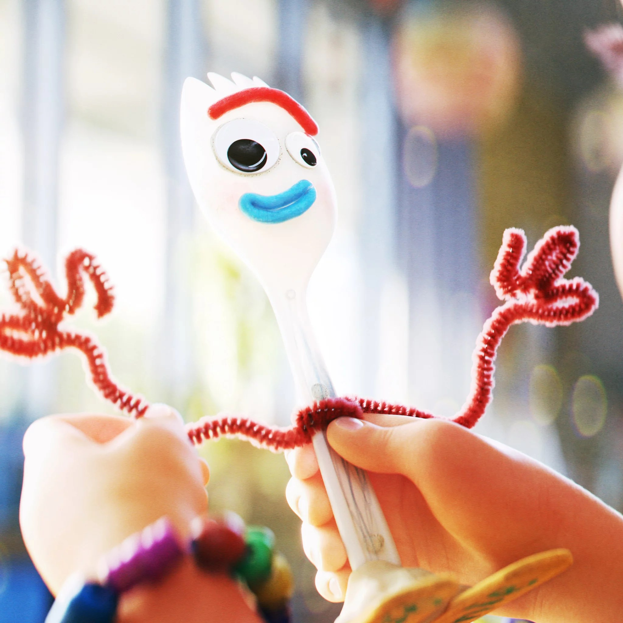 Funny Tweets And Memes About Forky In Toy Story 4 Popsugar