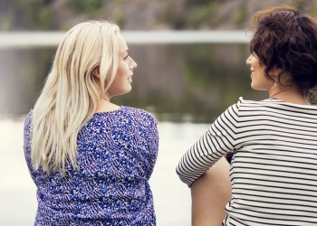 After Becoming a Special Needs Parent, I Needed to Relearn How to Fit In With My Friends