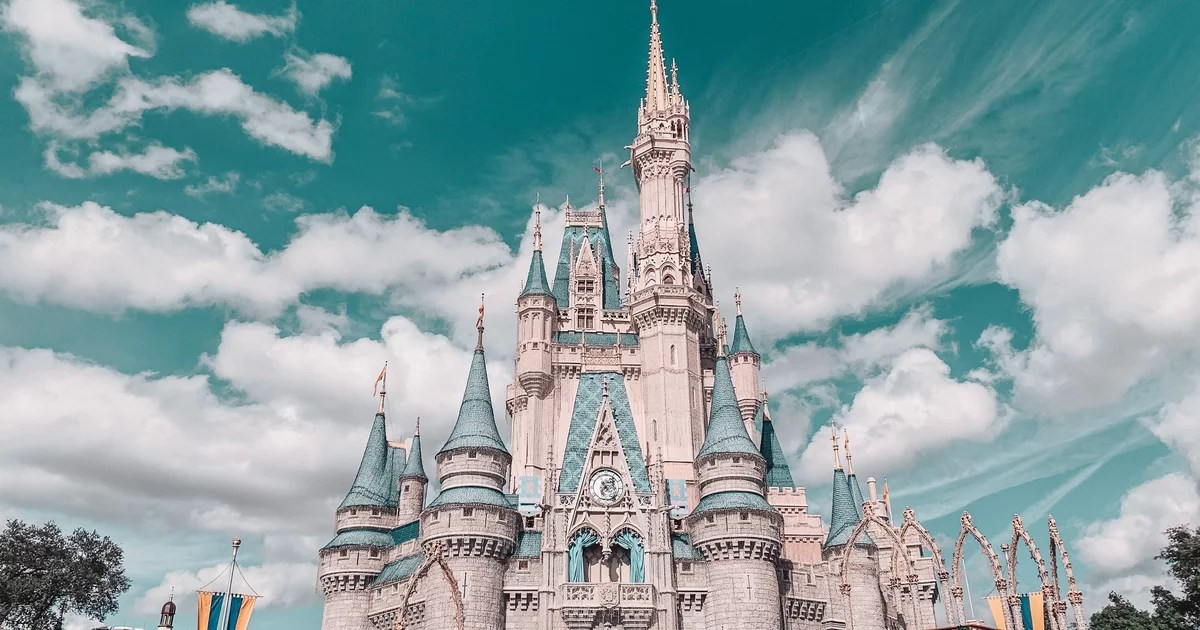 Disney World Helped Me Grieve the Sudden Death of My Sister