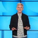 Appena come voi, Ellen DeGeneres si ferisce dopo che mangia troppo vino