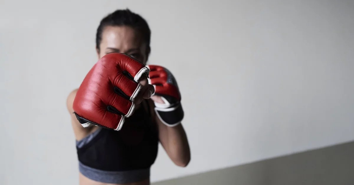 Free Boxing Workouts to Jab Out Your Stress and Build Strength at Home