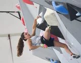 Meet the First-Ever American Climber to Qualify For the Olympics - and Watch Her in Action