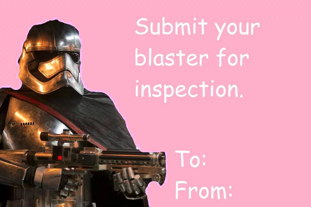 Star Wars Valentines POPSUGAR Tech Photo 14