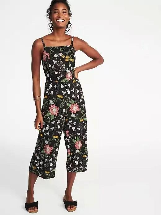 How To Wear Floral Dresses POPSUGAR Fashion
