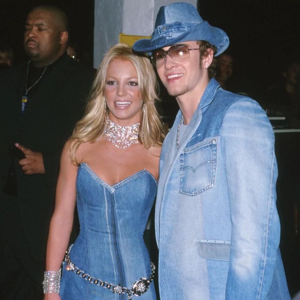 Trends From the 2000s | POPSUGAR Celebrity