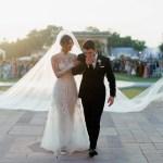 Modest Wedding Dress Inspiration Popsugar Fashion