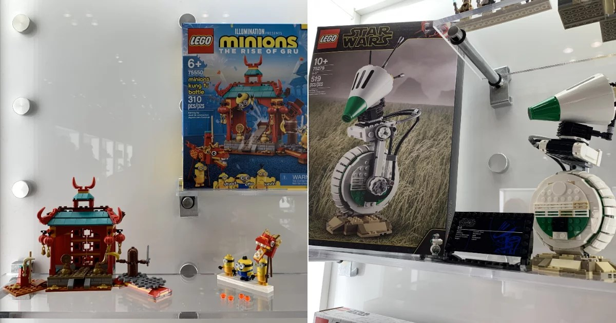 45+ Brand New Lego Sets For 2020 That You Will 100% Want to Build Alongside Your Kids