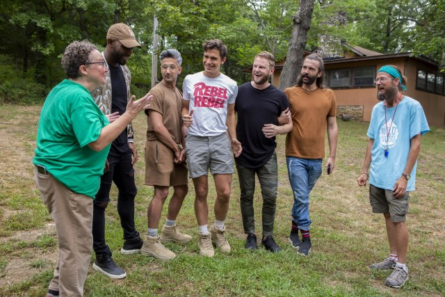 queer eye season 3 filming location | popsugar entertainment