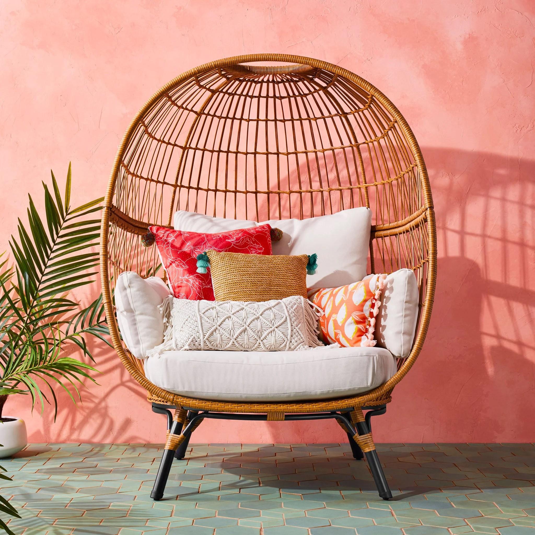 best wicker outdoor furniture