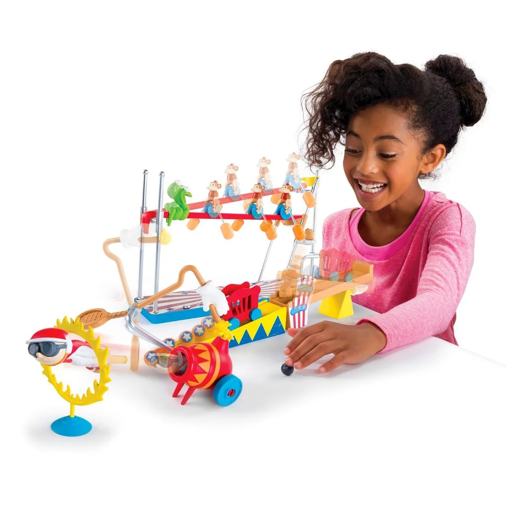 Image result for New Toys of 2017 That Will Teach Your Kids Valuable STEAM Skills