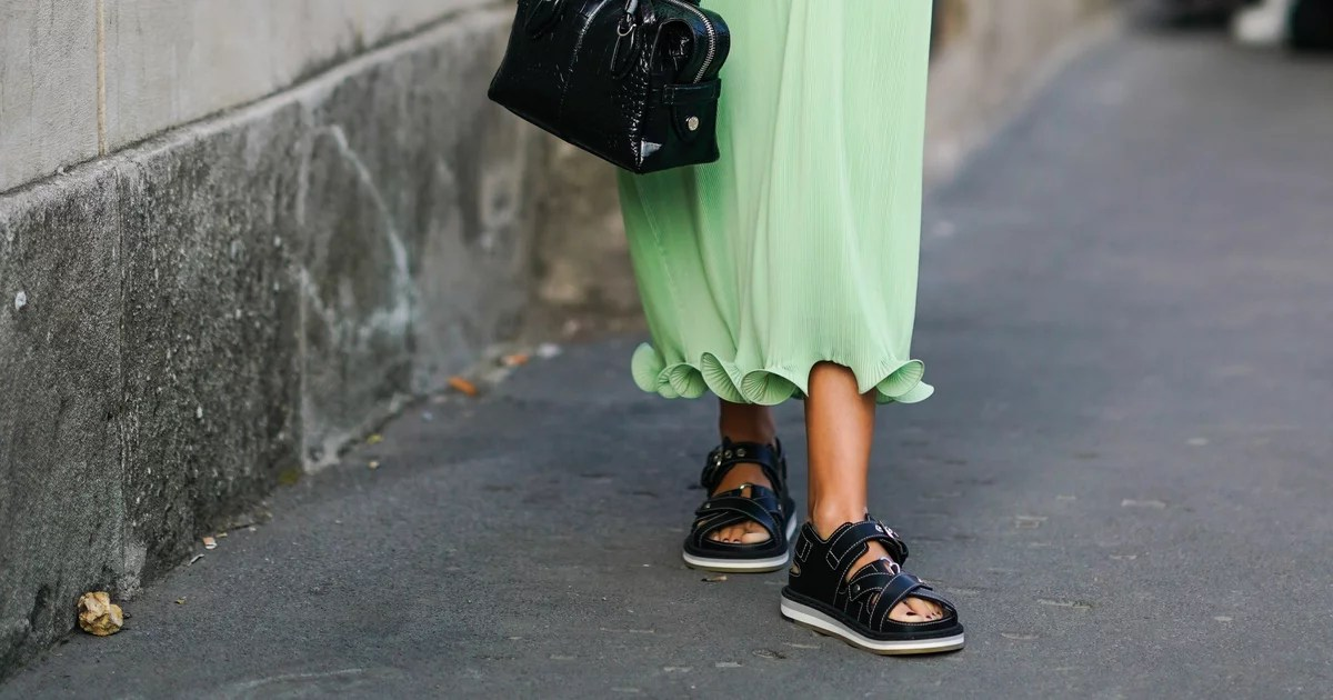 6 Sandal Trends You Don't Want to Miss This Summer