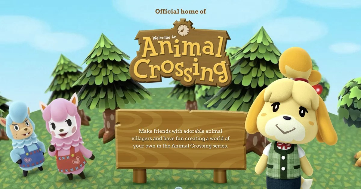 Seeing Animal Crossing In every single place? Here's Everything You Need to Know About the Popular Game