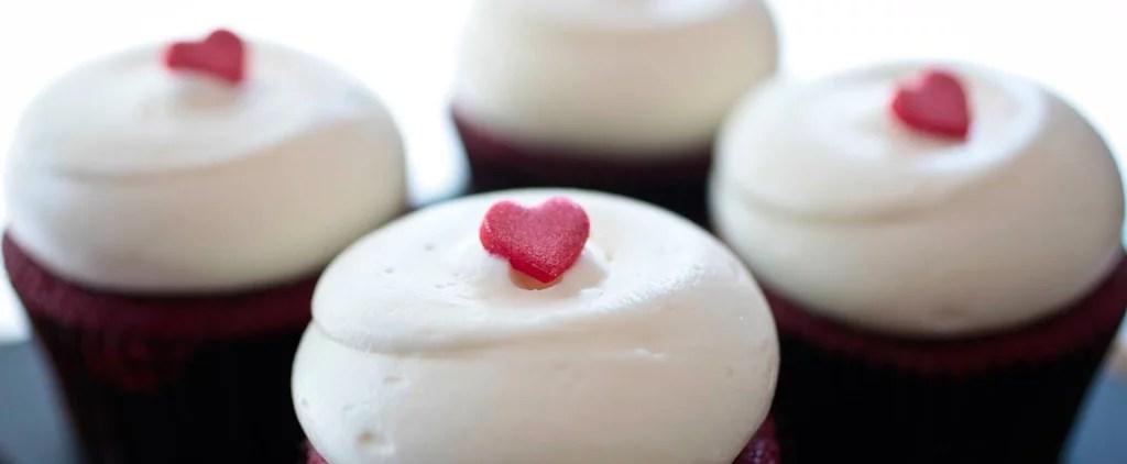 Georgetown Cupcake Chocolate Ganache Cupcake Recipe
