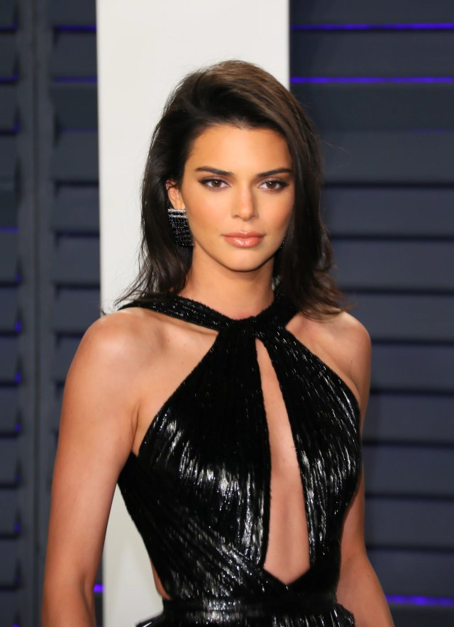 makeup, beauty, hair & skin | kendall jenner's new hairstyle