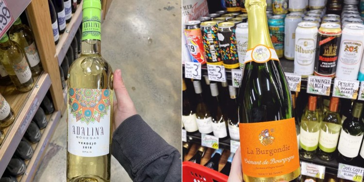 Time to Stock Up! These Trader Joe's Wines Are Both Delicious and Cheap