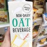 Uhhh, Did You Know Dealer Joe's Is Promoting Oat Milk Now?
