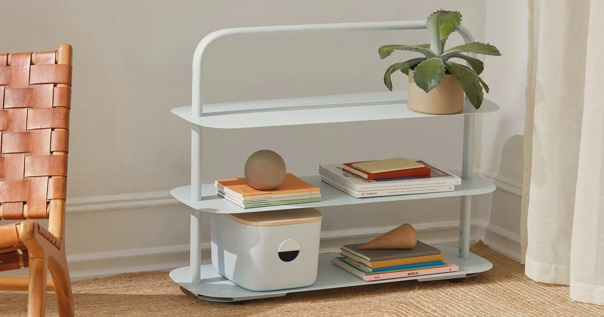 , 15 Storage Solutions That'll Transform Your Entryway Overnight, Nzuchi Times National News
