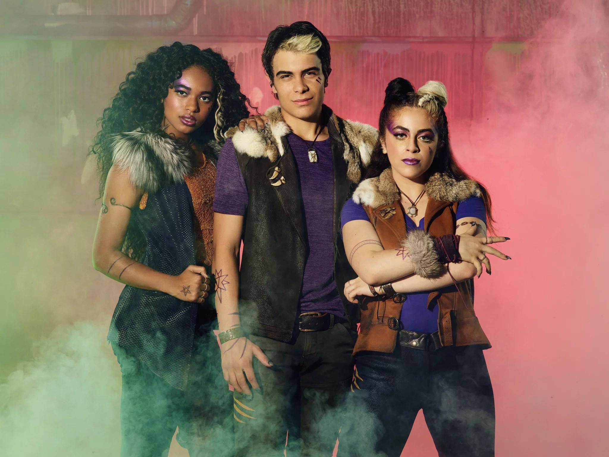ZOMBIES 2 - Disney Channel's