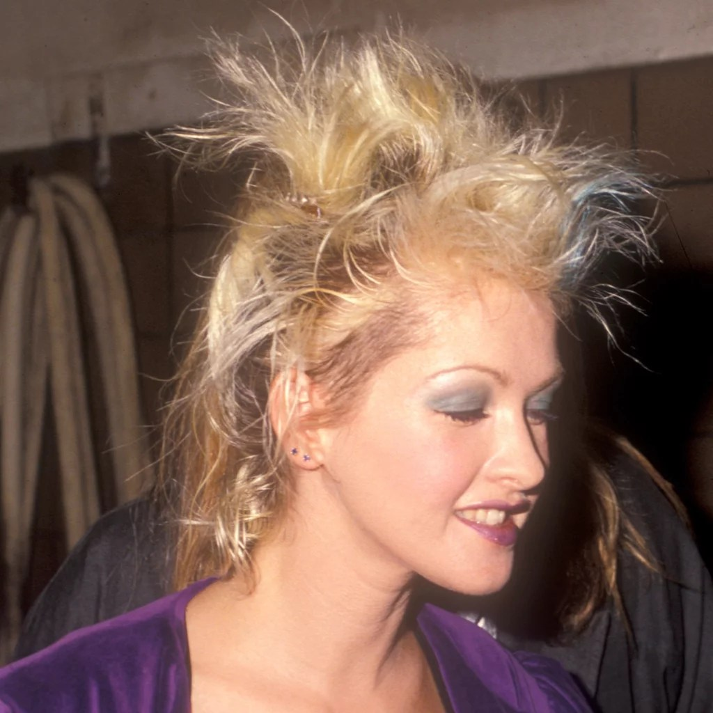 The Mullet The Worst Hairstyles Ever POPSUGAR Beauty