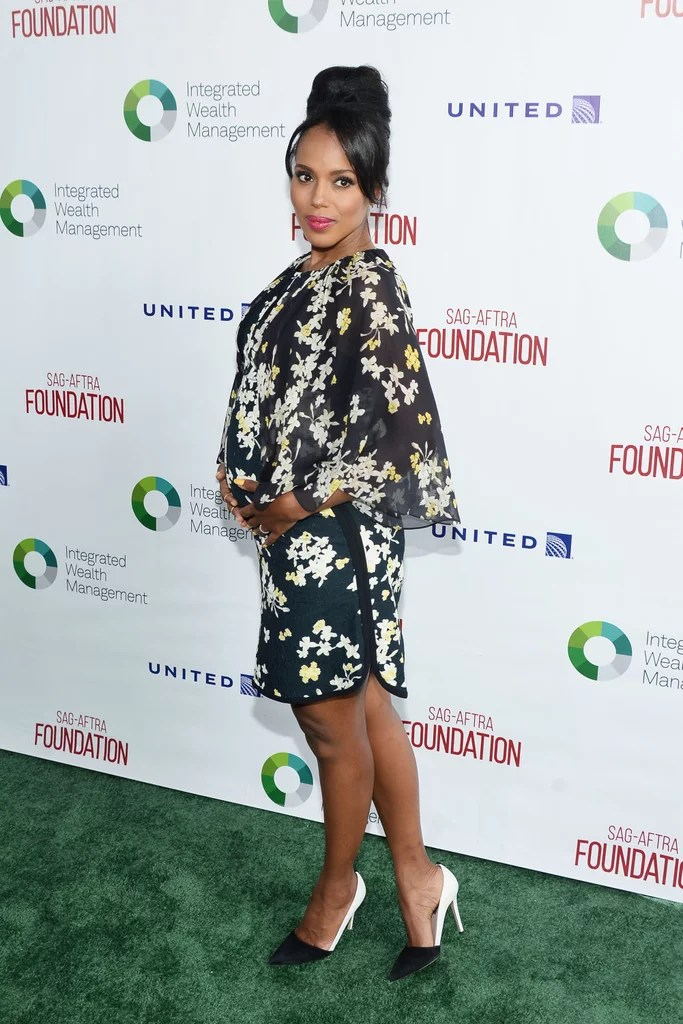 Image result for kerry washington  2016