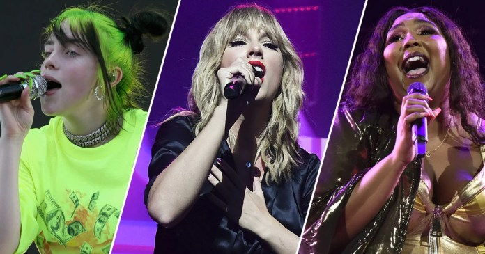 Hold On to Your Headphones: Here Are the 2020 Grammy Nominees