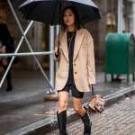 Aimee Song Wearing Biker Shorts And Cowboy Boots Miley Cyrus Is Wearing The Most Popular Outfit Of 2019 And It S Not Easy To Pull Off Popsugar Fashion Photo 9