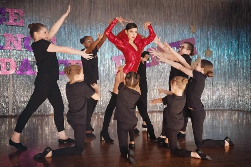 Filmes de Dança na Netflix | Sinta a Batida | Saltare Danças