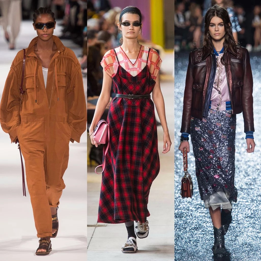 Spring 2018 Fashion Trends   POPSUGAR Fashion Spring 2018 Fashion Trends