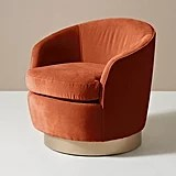 Get the Look: Claudia Swivel Chair
