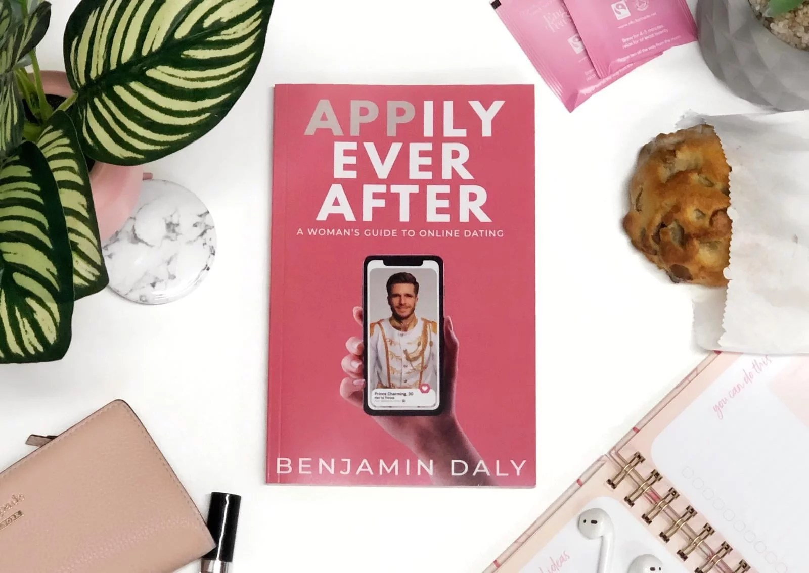 I Tried This Dating Hack From the Appily Ever After Guide, and It Worked Immediately