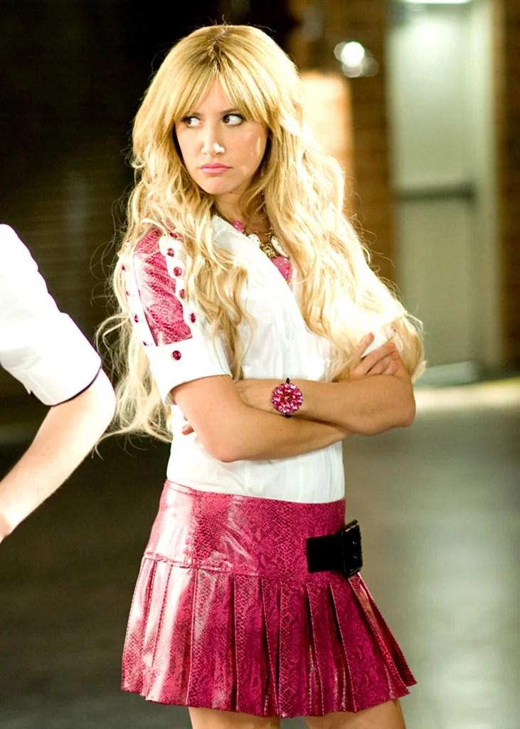 High School Musical Sharpay