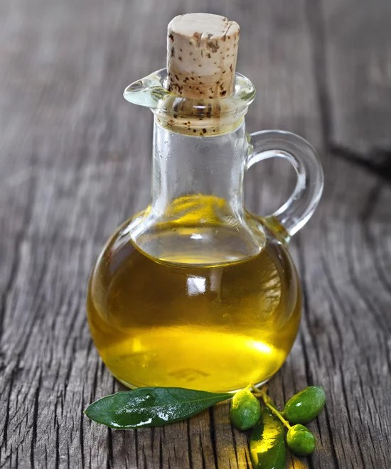 How To Use Olive Oil For Hair And Skin POPSUGAR Beauty
