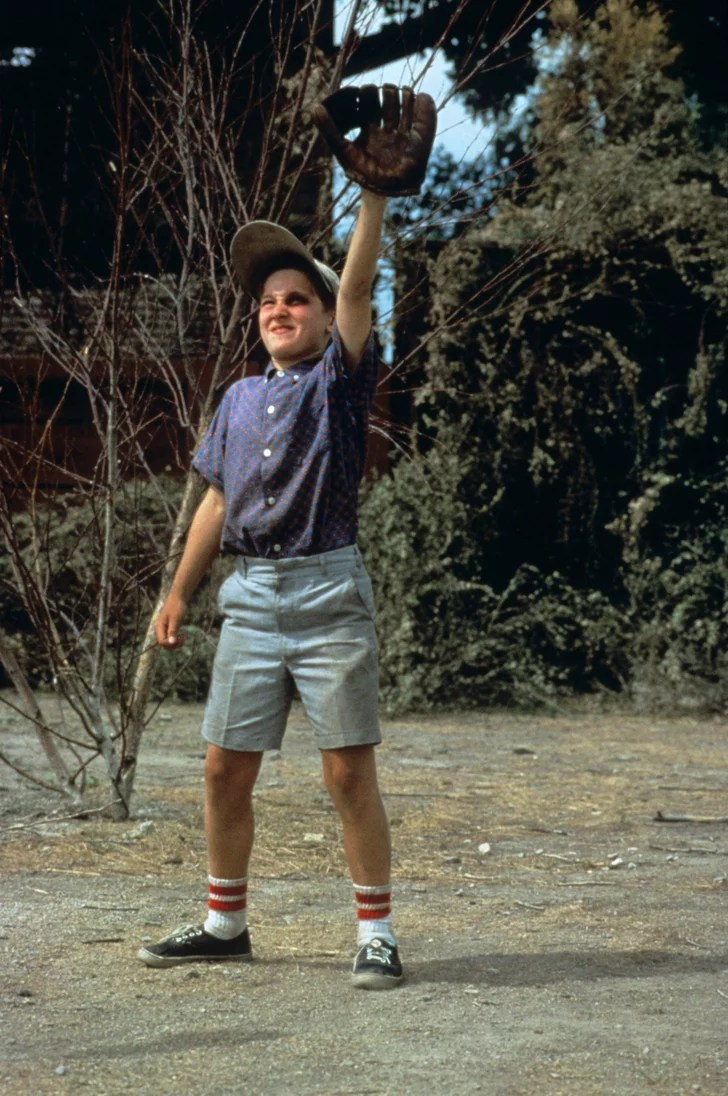 Tom Guiry As Scotty Smalls