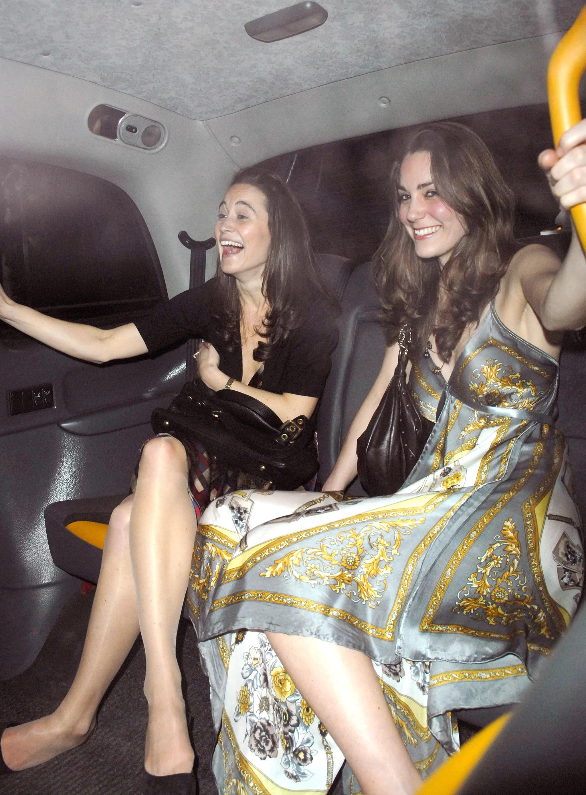 Che cosa Kate Middleton ha fatto prima di trasformarsi in un reale?