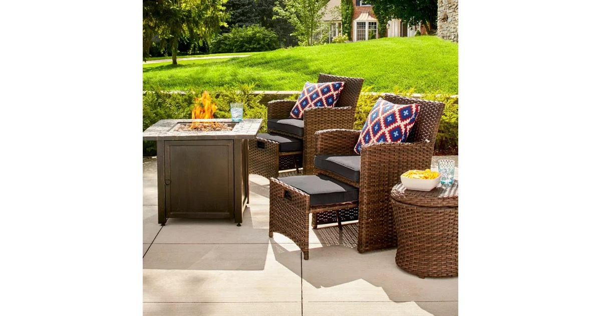 halsted wicker patio furniture online