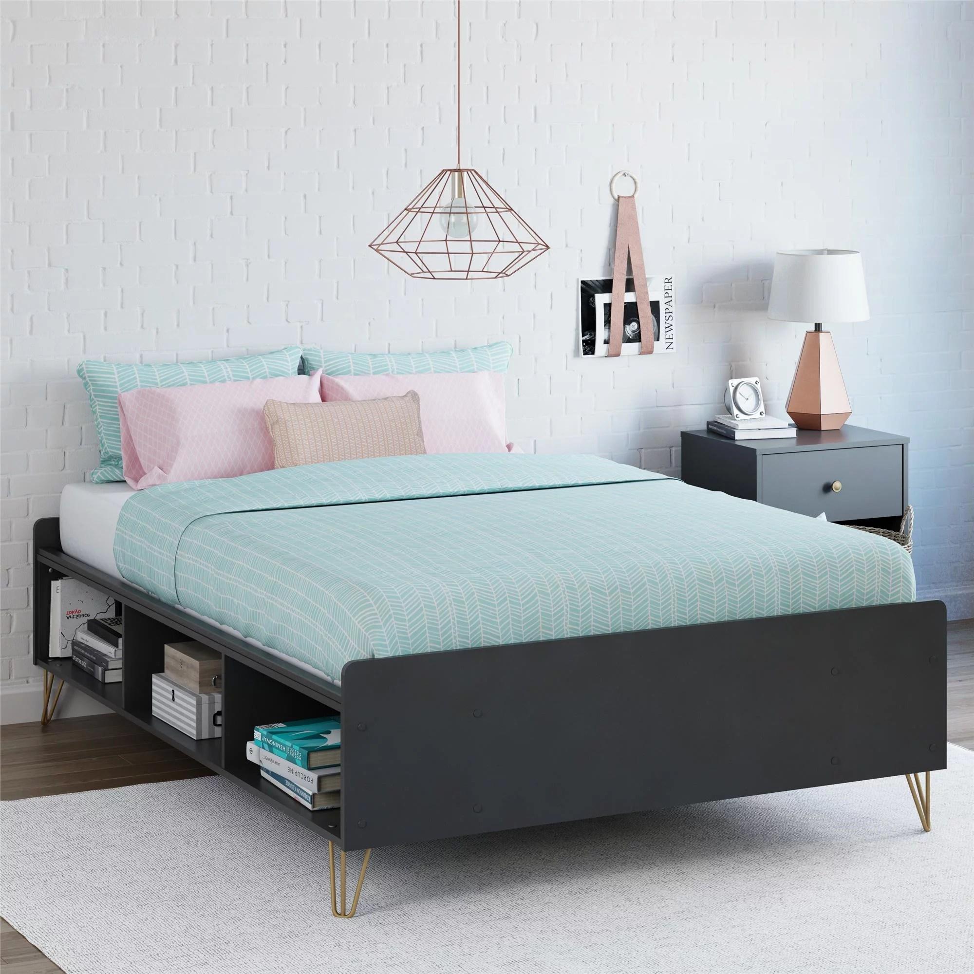 Best Space Saving Beds Popsugar Home