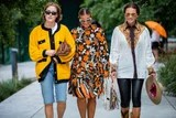 125 Transitional Outfit Ideas to Try Right Now
